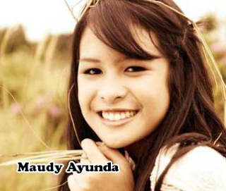 Profil Maudy Ayunda, Bintang Muda Indonesia yang Sedang Bersinar