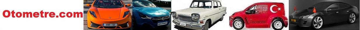 Otometre  - Otomobil Blogu; Haberler, Yeni Modeller