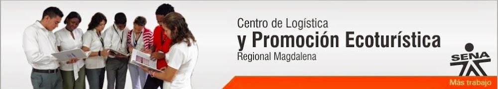 Centro de Logistica y Promoción Ecoturística - SENA Regional Magdalena
