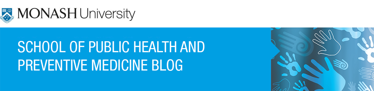 Monash School of Public Health Blog