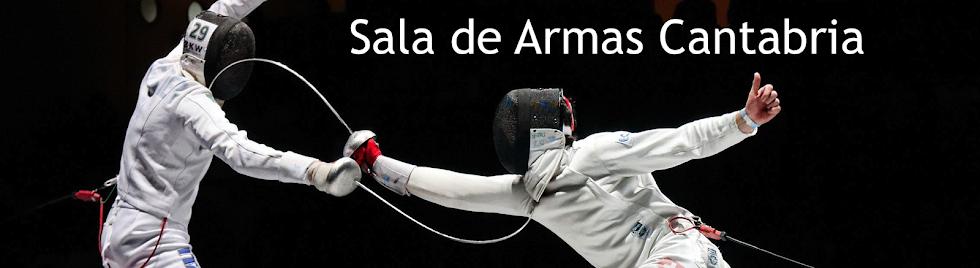 Sala de Armas Cantabria