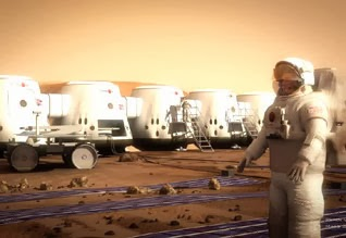62 Indians Chose to go to Mars