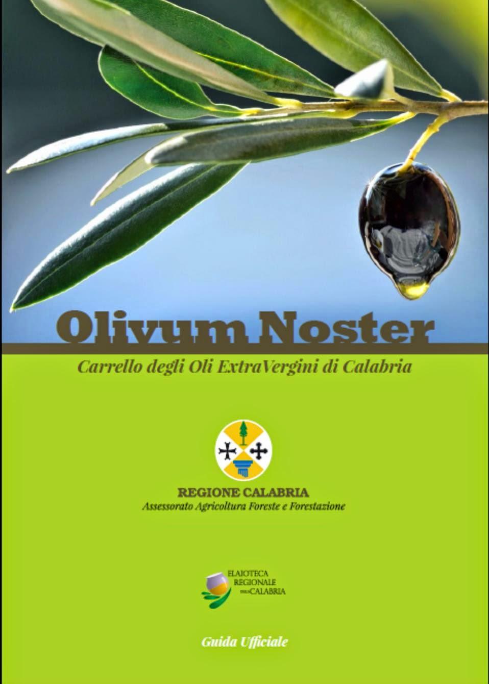 Olivum Nostrum