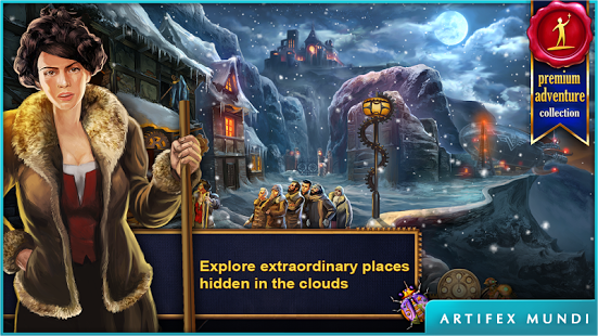 Clockwork Tales Android Game data Download