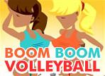 Boom Boom Volleyball - Online