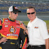 Billy Ballew teams up with Kurt Busch, Phoenix Racing for Truck Series race at Atlanta