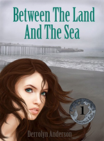 Between the Land and the Sea book cover