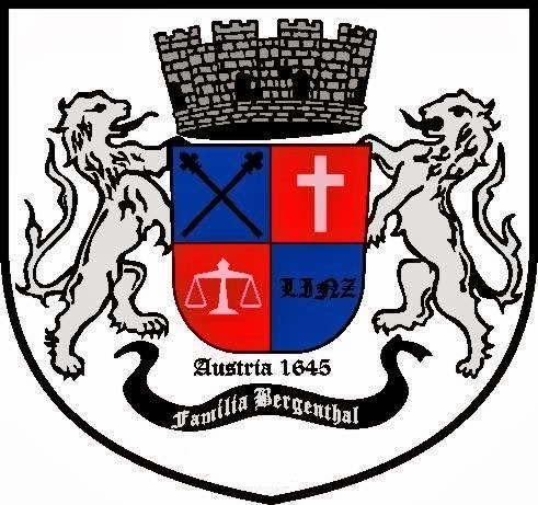 Brasão da Família Bergenthal