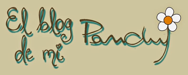 El blog de mi Panchy