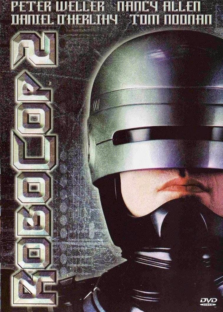 Robocop 2 – Dublado (1990)