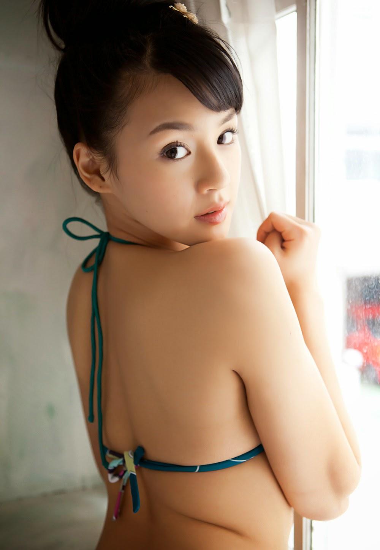 Gái đẹp Haruka Tachibana Nhật show hàng cực sốc 4