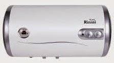 harga water heater listrik rinnai bandung