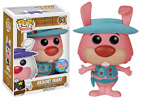 Funko Pop! Ricochet Rabbit Pink