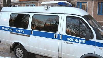 В квартире в Нижнем Новгороде (Россия) полицейские обнаружили расчлененные тела детей.