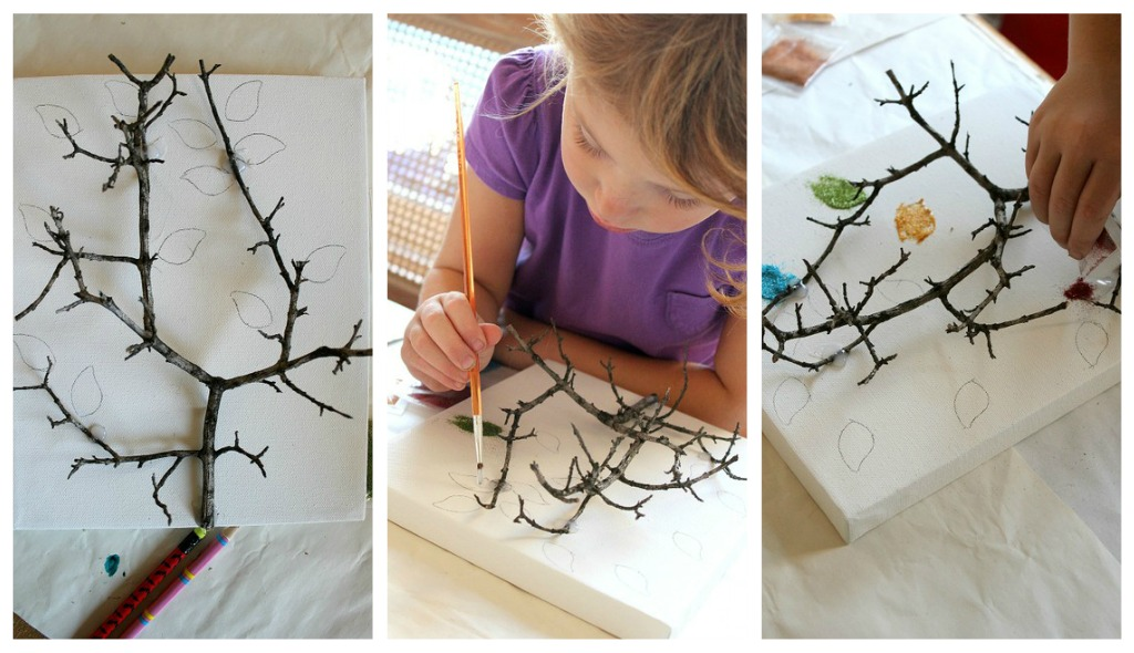 Activities for school agers outdoor activities for for Arts and crafts for school age