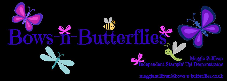 Bows-n-Butterflies