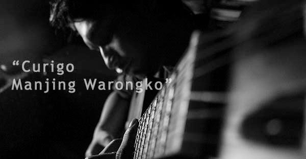 Curigo Manjing Warongko