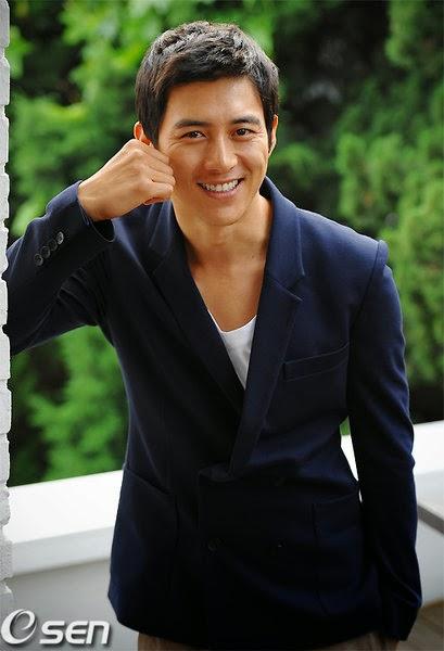 Profile Biodata Go Soo Go Su 고수 Korean Actor Lengkap