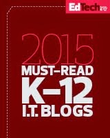 A 2015 Must-Read K-12 I.T. Blog