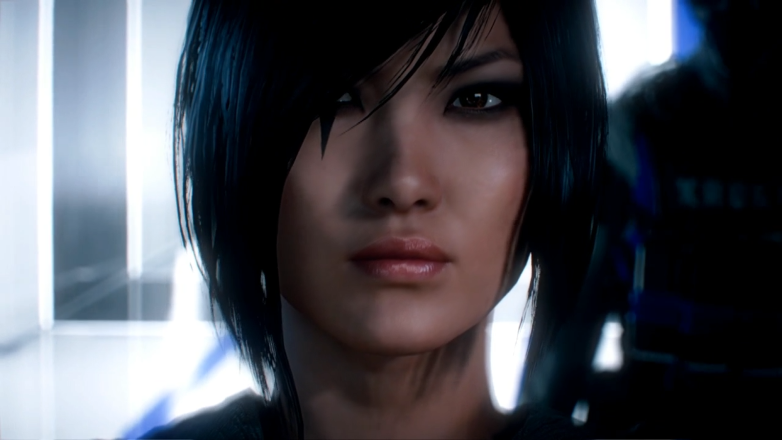 E3 2015: New Mirror's Edge Catalyst Info, Release ...