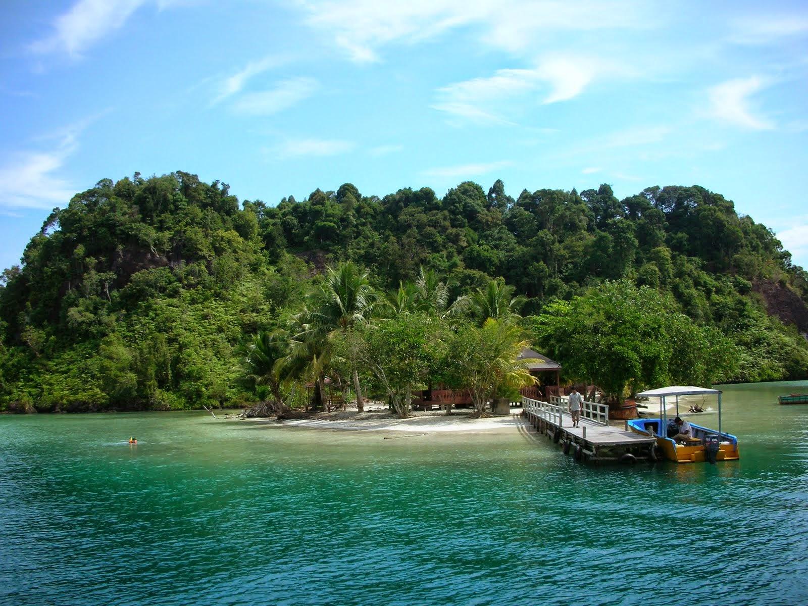 Poncan Island