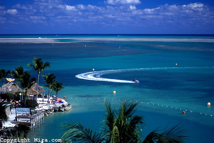 Florida keys fishing vacations fishing reels for Fishing resorts in florida