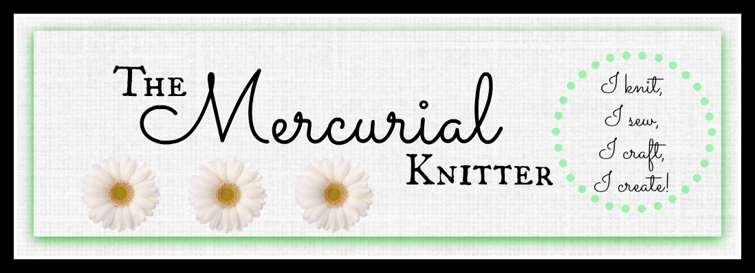 The Mercurial Knitter