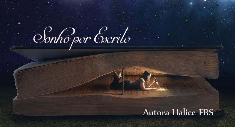 Sonho por Escrito