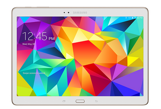 Samsung Galaxy Tab S 10.5 LTE Tablet Review - A Smarter Tablet