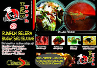fast food(takoyaki)