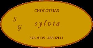Chocotejas Sylvia