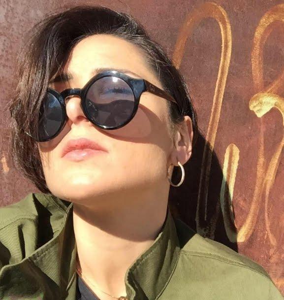 Instagram de la cantante  Rosa López