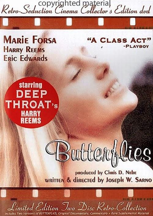 Softcore erotica dvd