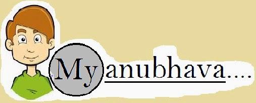 Myanubhava