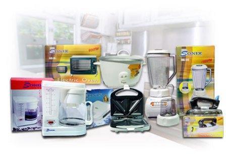 Agua electrodomesticos - Electrodomesticos de colores ...