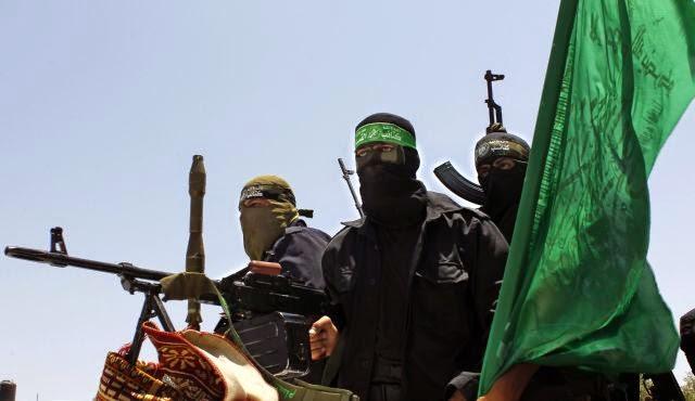 SAMBUTAN KEMENANGAN UMAT ISLAM DI GAZA PALESTIN