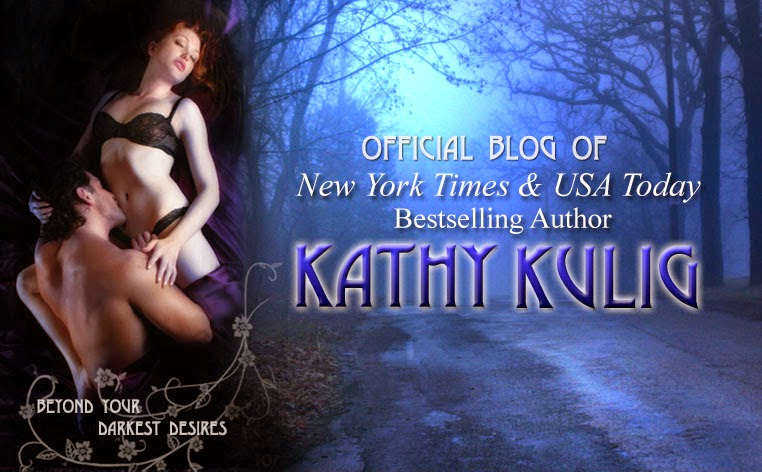 Kathy Kulig's The Lusty View