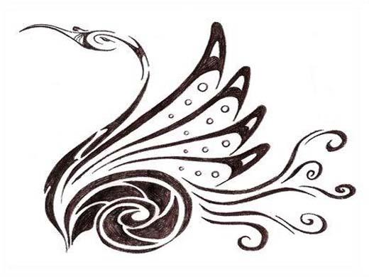 signification symbole tatouage maori. Black Bedroom Furniture Sets. Home Design Ideas
