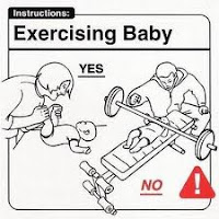 exercise for babies