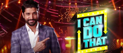 I Can Do That 2015 360p WEBSD Episode 01 250mb hindi tv show full download compressed small size free download at world4ufree.cc