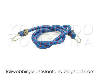 tali webbing untuk barang di motor