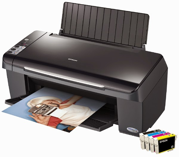 Epson L110 Resetter Free Download
