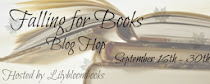 Falling For Books Giveaway!