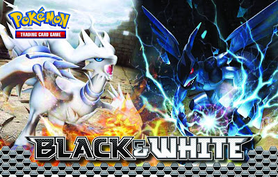 Pokemon Black And White Version