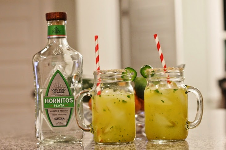 Jalapeno Drink Recipe