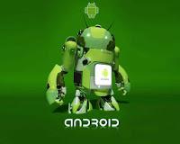 Urutan GPU pada Android (Update)
