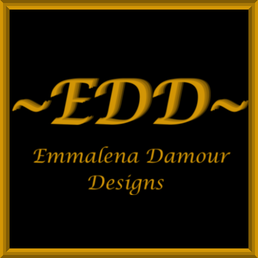 Organizing Sponsor - ~EDD~ Emmalena Damour Designs