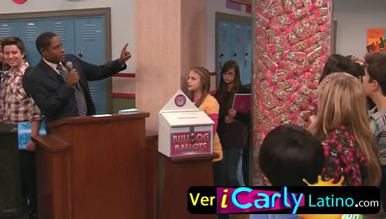 iCarly 2x22
