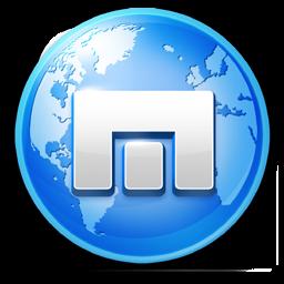 Maxthon 3.3.9.2000