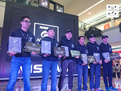 Nissan GT Academy 2015 National Finals Top 6: Race To Silverstone UK